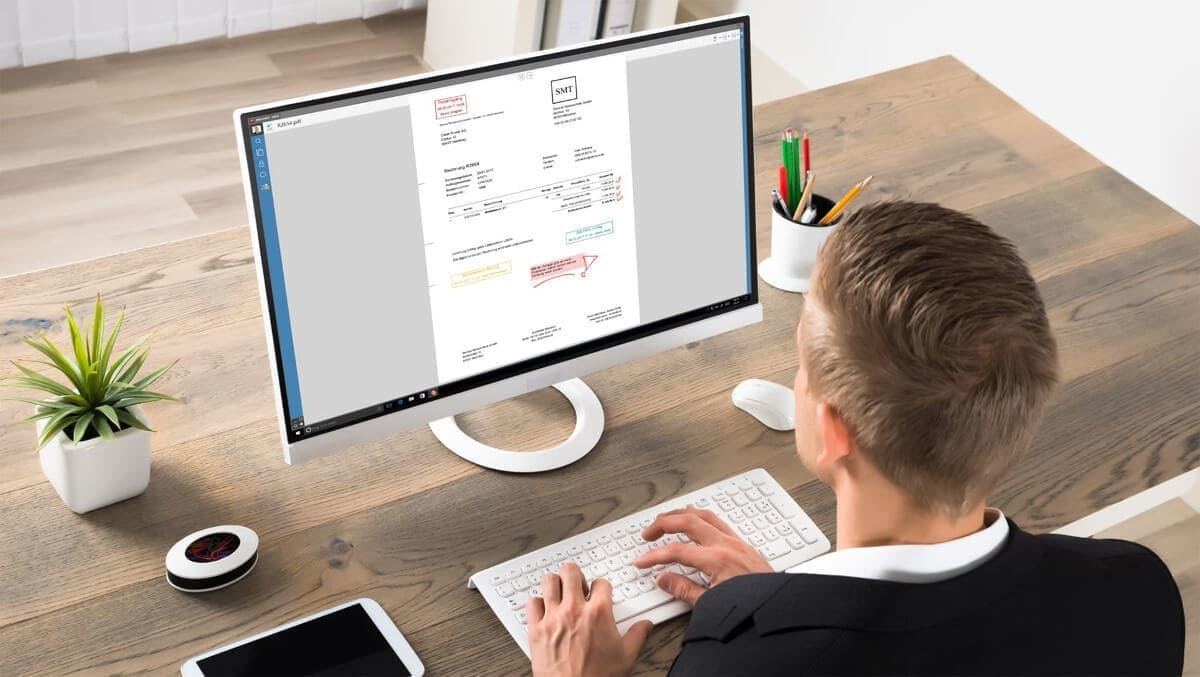 amagno5 desk
